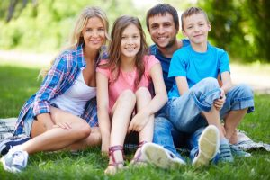 Frankandfamily